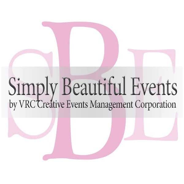 simply beautiful events the top knotters marketplace